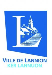 VilleLannion_logo